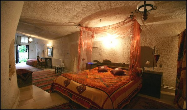 210 The Hotel In The Caves Of Cappadocia