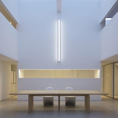 3 Cube House   Shinichi Ogawa & Associates Introduces Ultra minimal Japanese house