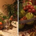 51 150x150 Table Decorations For The Day Of Thanksgiving
