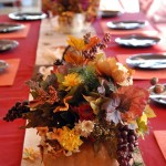 61 150x150 Table Decorations For The Day Of Thanksgiving