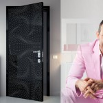 Karim Rashid Represents Sensunels - Psychedelic Collection Of Doors