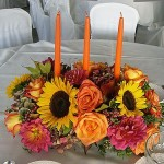 71 150x150 Table Decorations For The Day Of Thanksgiving