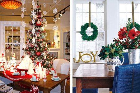 11 Fashionable New Year Decorations 2011
