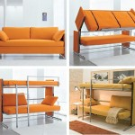 Resource Furniture Introduces Stylish Furniture Transformer