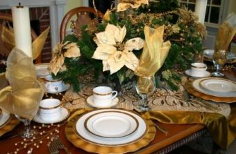 21 New Year Table Decor for Year Of Rabbit