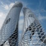 "Italian Architects Bring ""Tornado"""