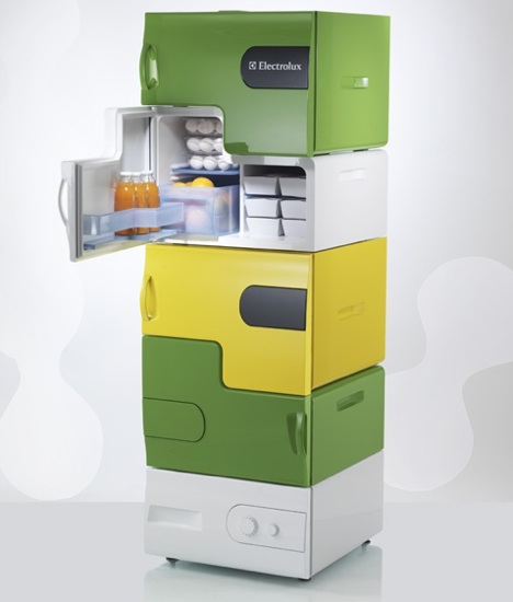 314 Creative And Innovative Fridge Flatshare