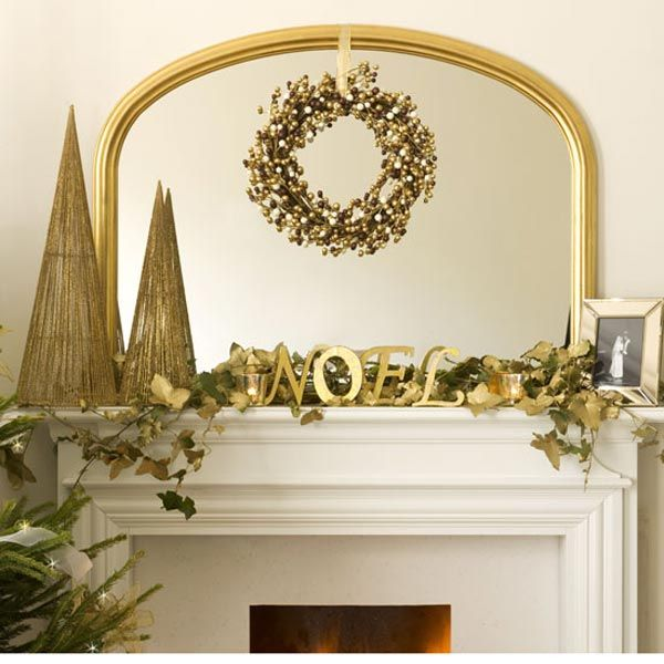 49 Christmas Decoration For Your Home