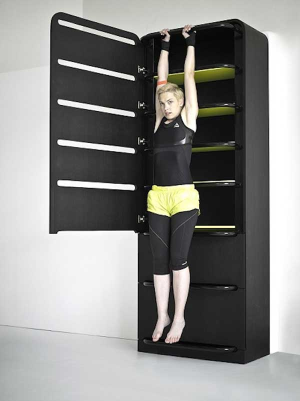 Fitness Furniture For House