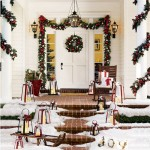 How To Make Perfect Exterior Decorations For Christmas And New Year