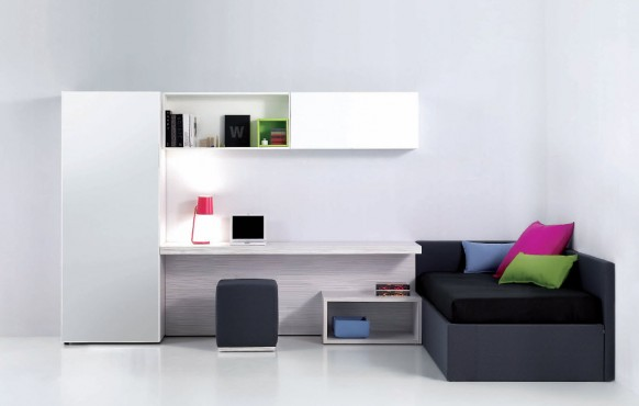 Collection Of Furniture For Teens