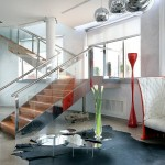 Use of Stairs in Interior Design