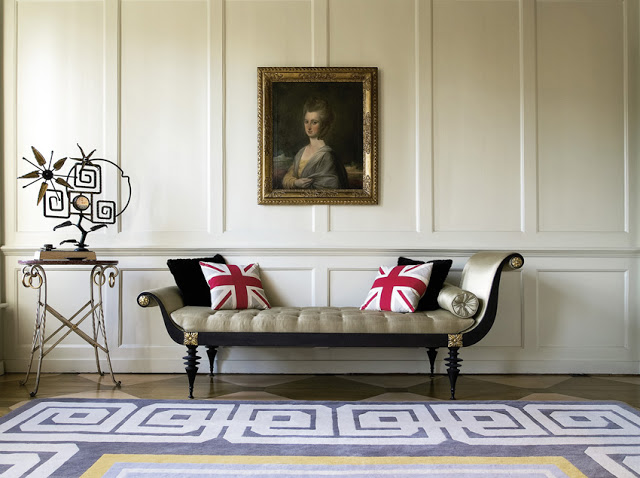 london style London Style in Interior Design