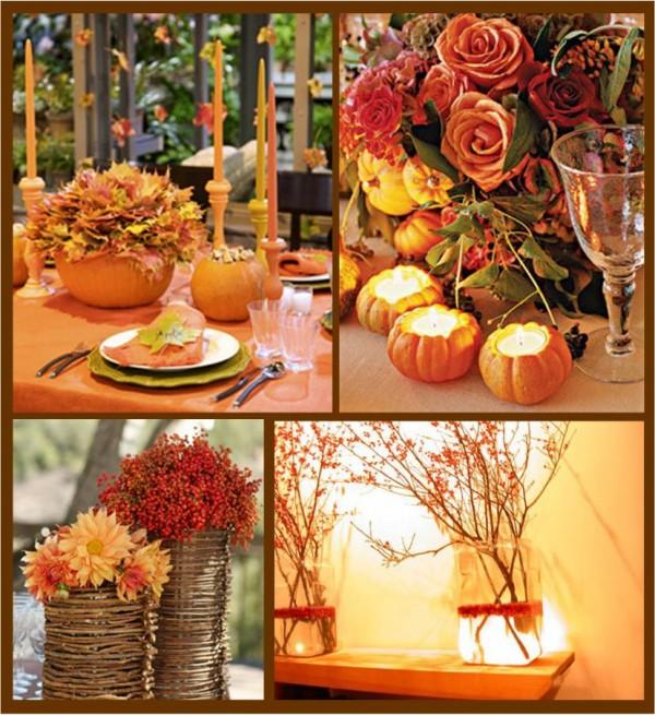 autumn interior Autumn Trends in Interior Design