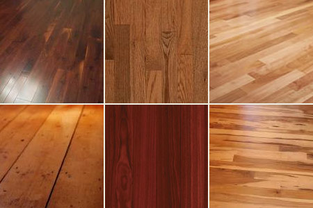 flooring How to Choose a Color of Flooring