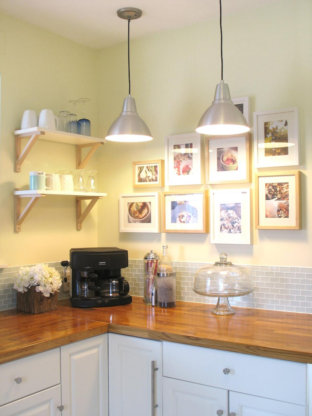 Choosing Paintings for Your Kitchen