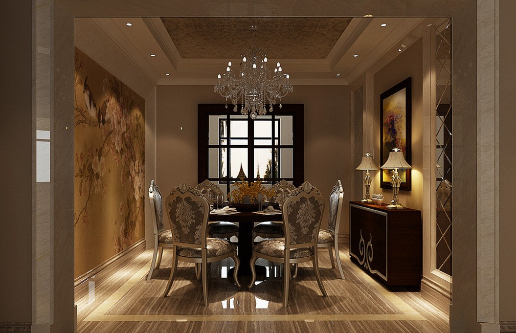 Neoclassical Interior Design Style In The Top 5 Features
