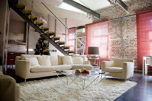 loft design Loft style in interior design