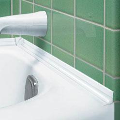 Cool Tub Caulk Strip Contemporary The Best Bathroom Ideas Lapoup