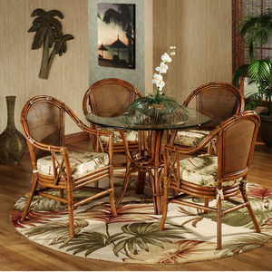 Tropical Dining Chairs Chair Pads Amp Cushions