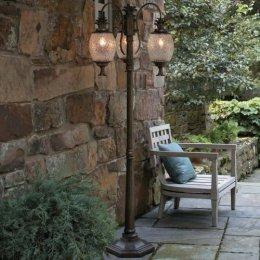 Home Pinele Triple Head Lamp Better Improvement