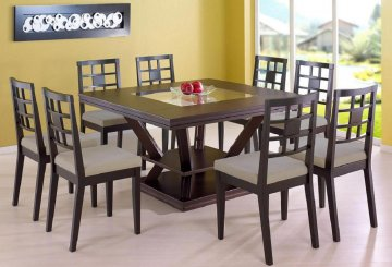 Dining Table Sets Square | Sevenstonesinc.com