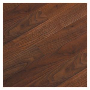 Dupont Real Touch Elite Walnut Laminate Flooring Betterimprovement